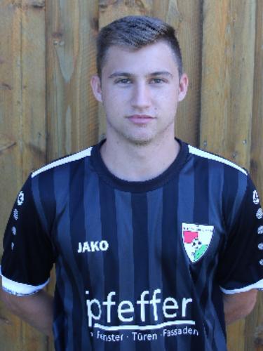 Dario Stooß