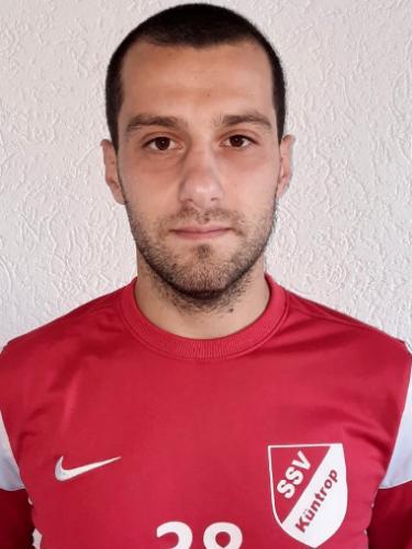 Muhammed Dalkiran