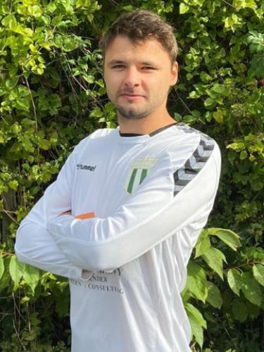 Norman Scherf