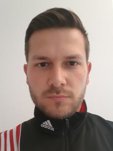 Dominik Hartung