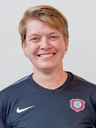 Katrin Hilbrich
