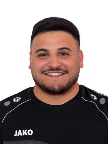 Nassim Mhamdi