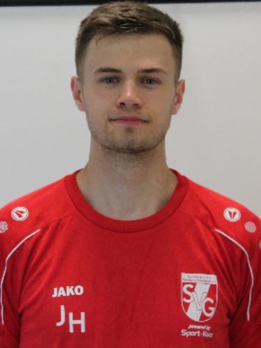 Jacob Hartmann