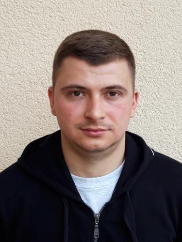 Andrii Shkundeiuk