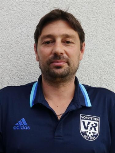 Marco Riesterer