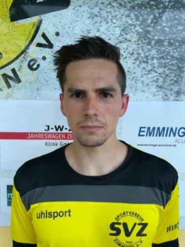 Damian Kaminski
