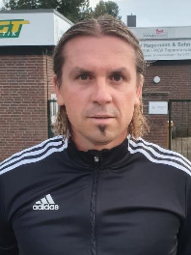Oliver Jurkic