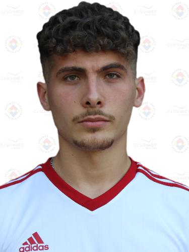Mohamed Al Masri