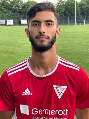 Schakiel Ahmad Sharifi