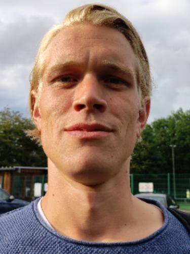 Niklas Kohlert