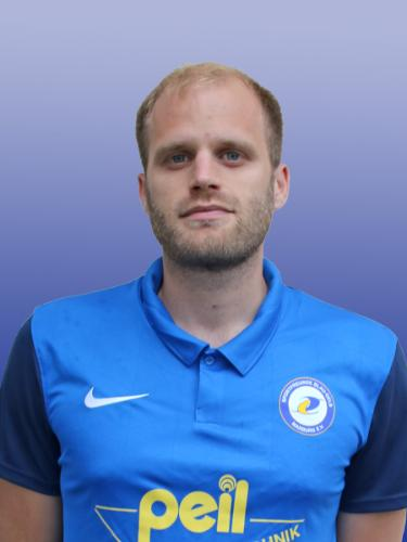 Dominik Karge