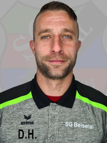 Daniel Hedderich