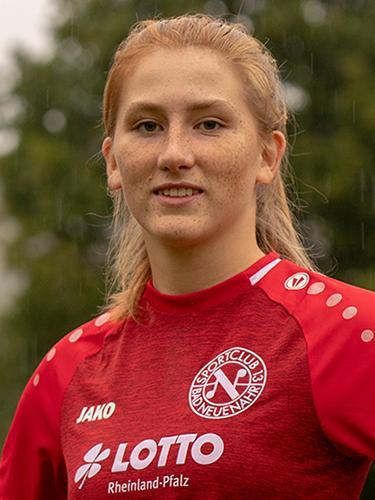 Sonja Maria Bartoschek
