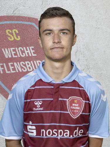 Cedric Neumann