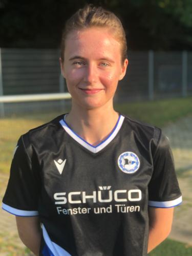 Haley Jane Flatemersch