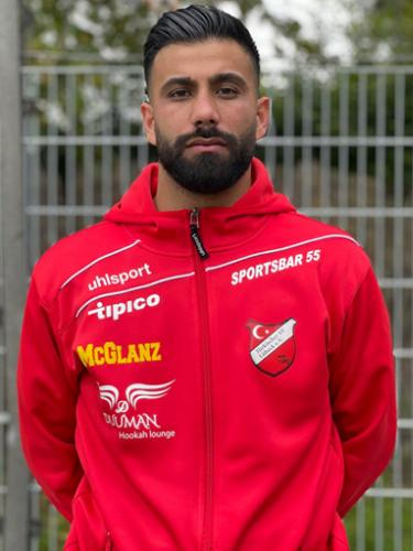 Sergen Tarim